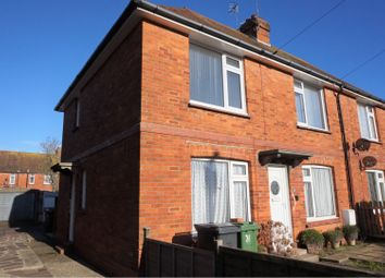 Thumbnail 1 bed flat for sale in Rye Street, Eastbourne