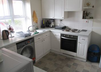 Thumbnail 1 bed flat to rent in Whinchat, Watermead