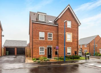 Thumbnail 3 bed semi-detached house for sale in Puddlers Drive, Tipton