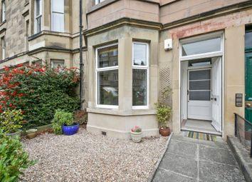 Thumbnail 1 bed flat for sale in 59 Falcon Avenue, Edinburgh