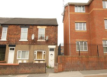 Thumbnail 3 bed terraced house for sale in Bellhouse Road, Sheffield
