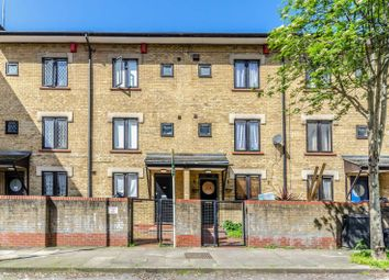 Thumbnail 5 bedroom property for sale in New Wharf Road, King's Cross