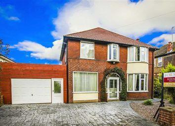 Thumbnail 4 bed detached house for sale in Royds Avenue, Accrington, Lancashire