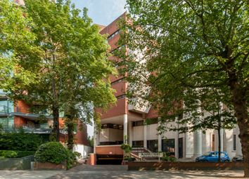 Thumbnail 3 bed flat for sale in Blazer Court, St. Johns Wood Road, London