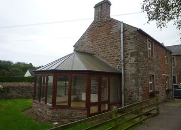 Thumbnail 2 bed property to rent in Cotehill, Carlisle