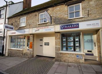 Thumbnail 2 bed flat to rent in High Street, Malmesbury, Wiltshire