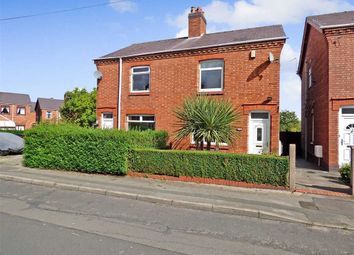Thumbnail 3 bed semi-detached house for sale in Queensway, Winsford, Cheshire