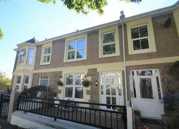 Thumbnail 5 bed terraced house for sale in Albany Road, Redruth, Cornwall
