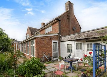 Thumbnail 5 bed detached house for sale in Borders Stoke Mandeville, Aylesbury
