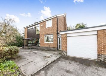 Thumbnail 3 bed detached house for sale in Highfield Gardens, Eaglescliffe, Stockton-On-Tees