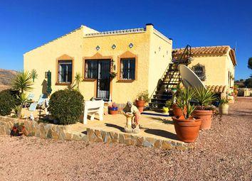 Thumbnail 3 bed villa for sale in La Romana, La, Alicante, Valencia, Spain