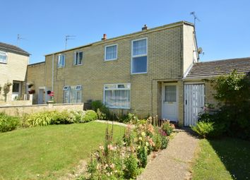 Thumbnail 3 bedroom end terrace house for sale in Tower Court, Haverhill