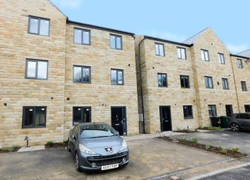 Thumbnail 4 bed semi-detached house for sale in Brian Close Walk, Baildon