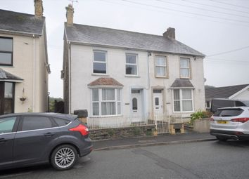 Thumbnail 4 bed property for sale in Hazeldene, North Road, Whitland