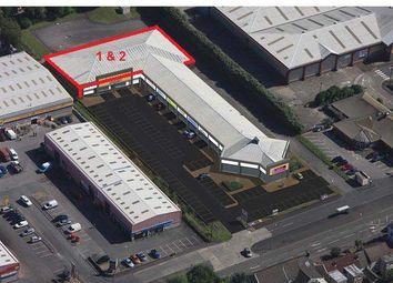 Thumbnail Retail premises to let in Unit 1 & 2 Samlet Road, Swansea Enterprise Park, Swansea