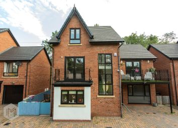 5 bed detached house for sale in Chew Moor Lane, Lostock, Bolton BL6