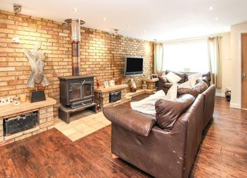 Thumbnail 4 bed semi-detached house for sale in Weale Grove, Woodloes Park, Warwick, .