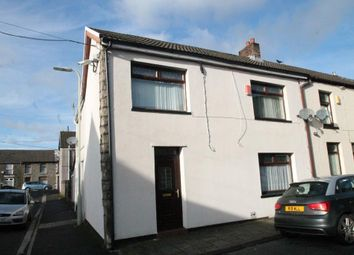 2 bed end terrace house for sale in Price Street, Pentre, Rhondda Cynon Taff CF41