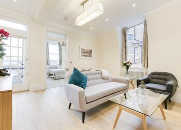 Thumbnail 2 bed flat to rent in Fitzgeorge Avenue, London