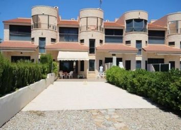 Thumbnail 4 bed town house for sale in Spain, Valencia, Alicante, Cabo Roig