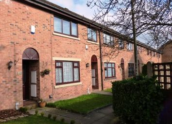 Thumbnail 3 bed terraced house for sale in Jubilee Gardens, New Mills, High Peak