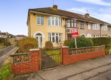 Thumbnail 3 bed end terrace house for sale in Conygre Road, Filton, Bristol, Gloucestershire