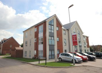 Thumbnail 2 bed flat to rent in John Caller Crescent, Scholar's Chase, Bristol