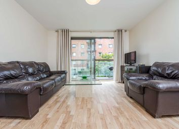 Thumbnail 3 bed flat to rent in Horsley Court, Regency Apartments, Montaigne Close, Westminster