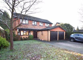 4 bed detached house for sale in Pine Walk, Bookham, Leatherhead KT23