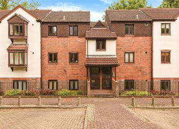 Thumbnail 2 bed flat for sale in Pages Lane, Uxbridge, Middlesex