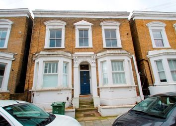 Thumbnail 1 bed flat to rent in Hayter Road, London