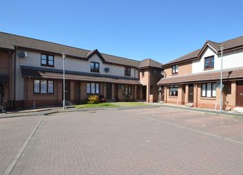 Thumbnail 3 bed flat for sale in Coronation Road, New Stevenston, Motherwell
