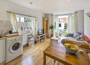 Thumbnail 1 bedroom flat to rent in Sumatra Road, West Hampstead, London