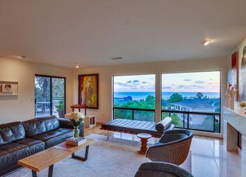 Thumbnail 3 bed property for sale in 777 La Canada St, La Jolla, Ca, 92037