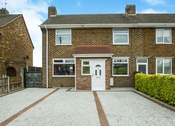 Thumbnail 2 bed property for sale in Windsor Crescent, Ilkeston