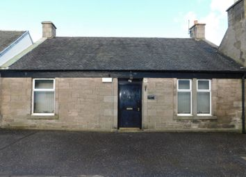 Thumbnail 3 bedroom bungalow for sale in Main Street, Carnwath, Lanark