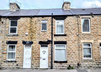 2 bed terraced house for sale in Bridge Street, Barnsley S71
