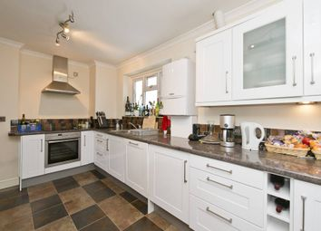 Thumbnail 3 bed flat to rent in The Spinney, Castelnau, London
