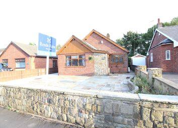 Thumbnail 2 bedroom bungalow for sale in Padway, Penwortham, Preston
