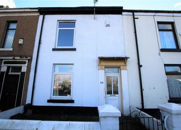 Thumbnail 2 bed terraced house for sale in Bury New Road, The Haulgh, Bolton