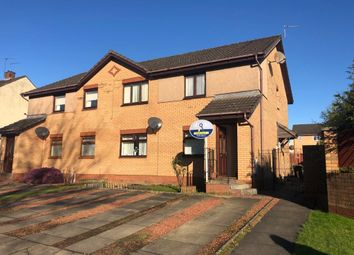 2 bed flat for sale in Kirkshaws Road, Coatbridge ML5