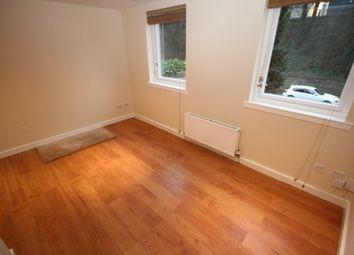 Thumbnail 1 bed flat to rent in Glenogle Road, Stockbridge, Edinburgh