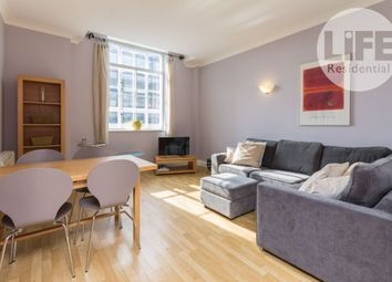 Thumbnail 1 bed flat to rent in North Block, County Hall, 1D Belvedere Road, London, London