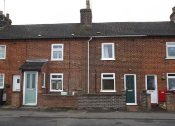 Thumbnail 2 bed terraced house to rent in 147 High Street, Clapham