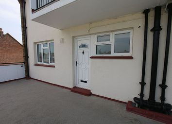 Thumbnail 1 bed flat to rent in Dagenham Road, Romford, London