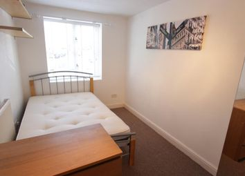 Thumbnail 8 bed shared accommodation to rent in Plough Way, London