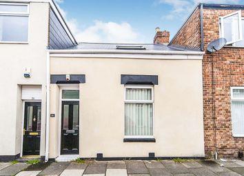 2 bed terraced house for sale in Elizabeth Street, Castletown, Sunderland SR5