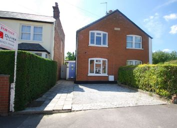 Thumbnail 2 bed semi-detached house for sale in New Road, Shenley