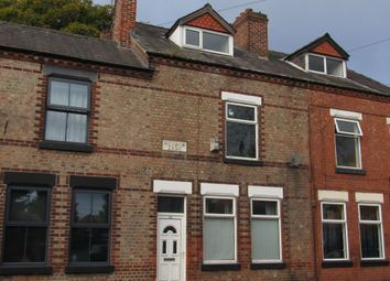 Thumbnail 4 bed terraced house for sale in Royle Green Road, Northenden, Manchester