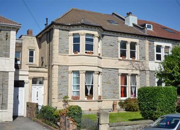 Thumbnail 2 bedroom flat for sale in Belvoir Road, St. Andrews, Bristol